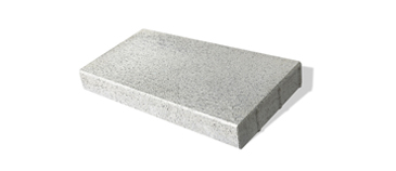 Chamfered Umbriano Coping