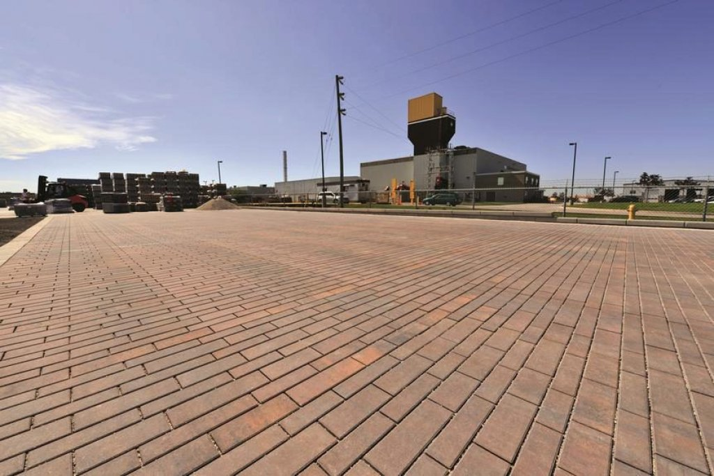Product: Eco-Line® Color: Terra Cotta