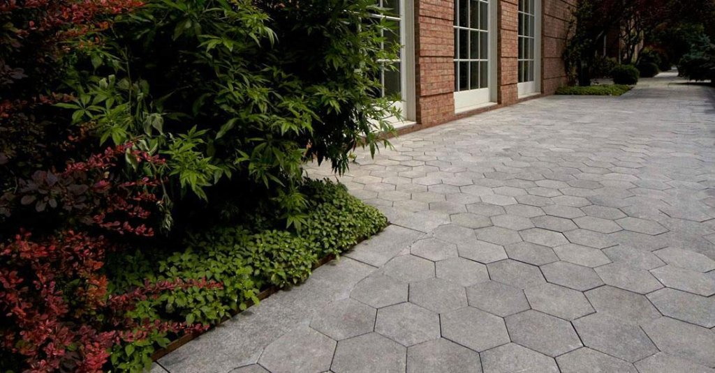 Product: City Park Paver™  with Umbriano® Premier finish