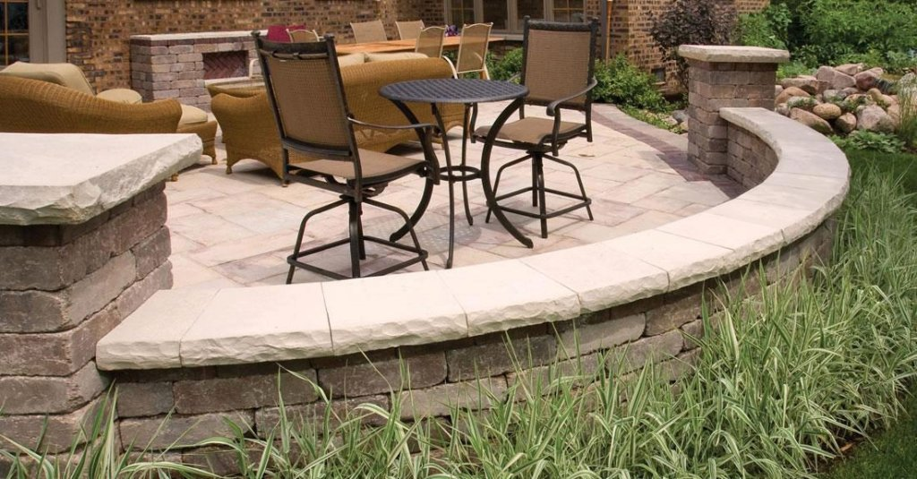 Product: Ledgestone® Color: Buff
