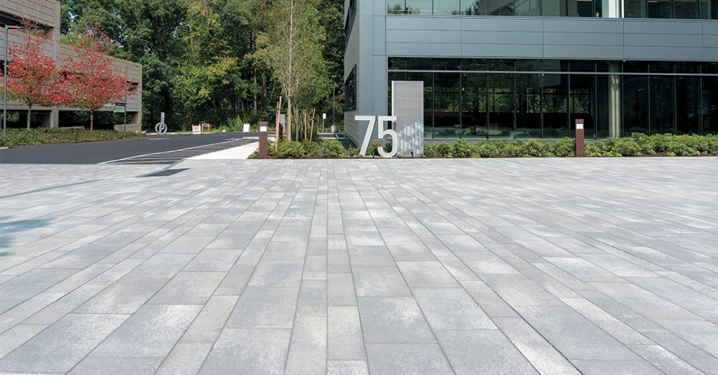 75 Hayden Ave. Lexington, MA<br>Product: Umbriano™ in French Grey